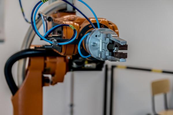 Industrieroboter (365 Tage Lizenz)