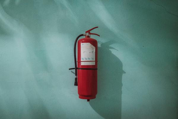 Brandschutz im Haushalt