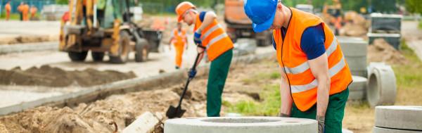 Baustellensicherheit (365 Tage Lizenz)