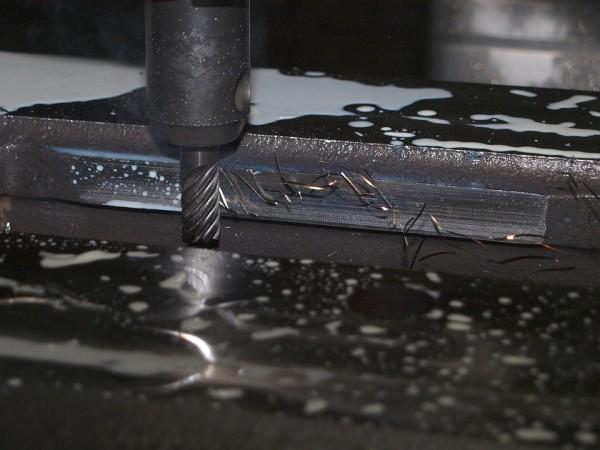 Metallverarbeitungsmaschinen (365 Tage Lizenz) Russisch